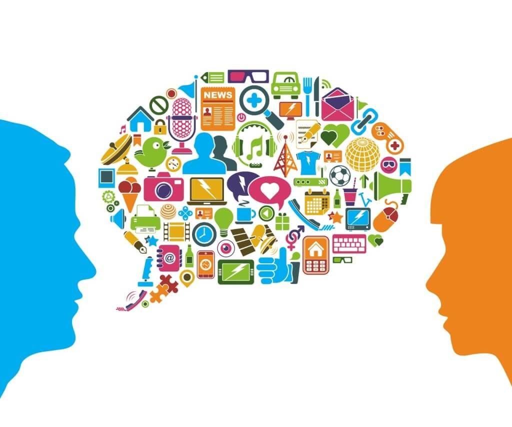 psihologie engagement social media