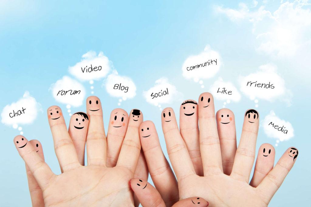 Engagement pe social media